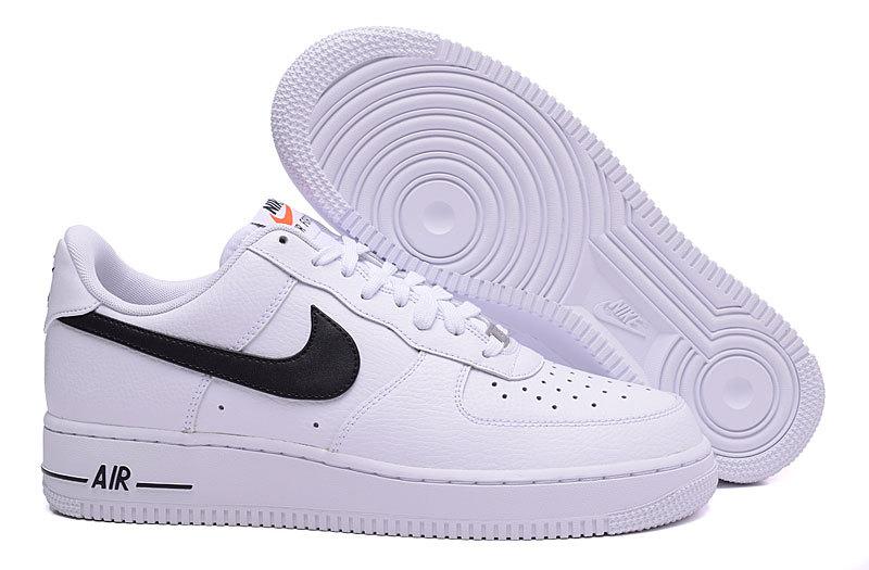 chaussures de sport 56365 dae1e nike air force 1 basse homme,Air Force One Homme High Noir ...