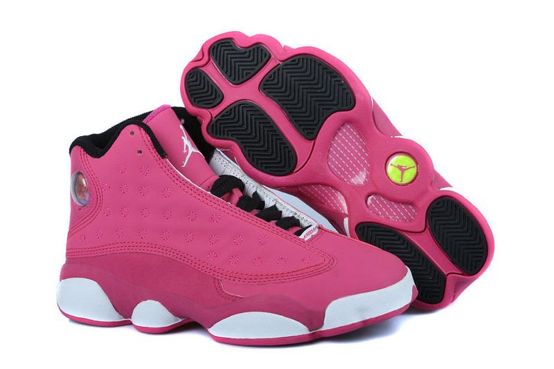 size 40 051bb b4bcf nike air jordan femme rose,nike air jordan flight 45 high gs chaussures pas  cher pour femme noir rose