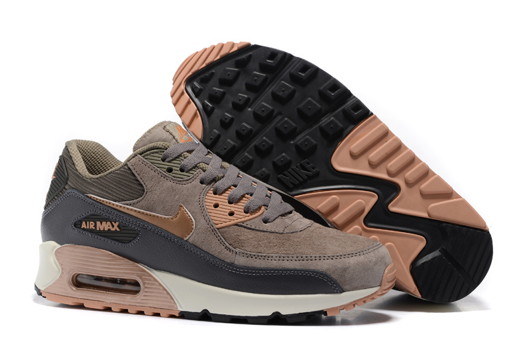 nike air max 90 about