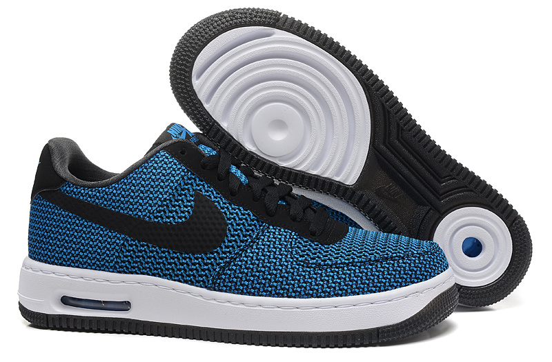 air force one nike montante 36