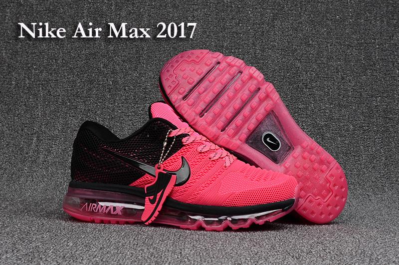 basket femme air max 2017