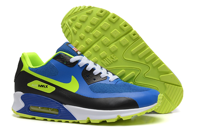 Nike Air Max 90 Hyperfuse Pour Homme