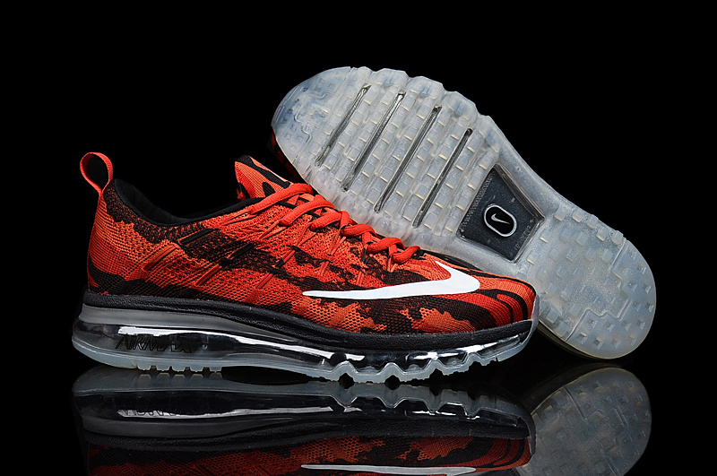 nike air max 2016 rouge pas cher