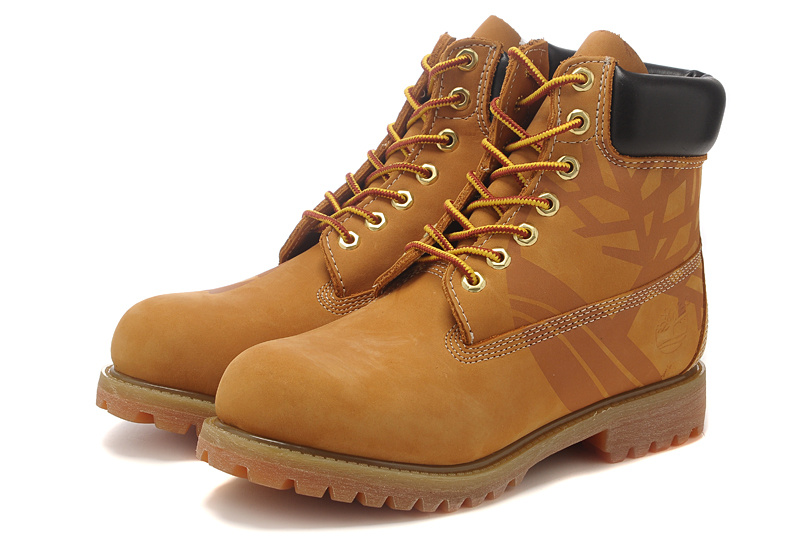 outlet store 6a39f 7fc47 timberland boots 6 inch classic homme marron clair bleu