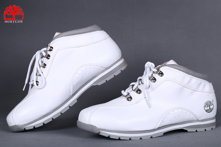 chaussure homme timberland