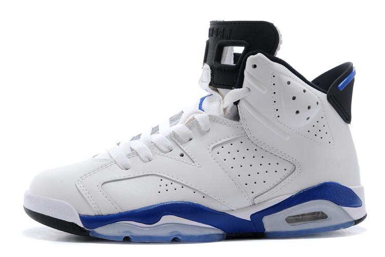 Nike Air Jordan 6 Femme