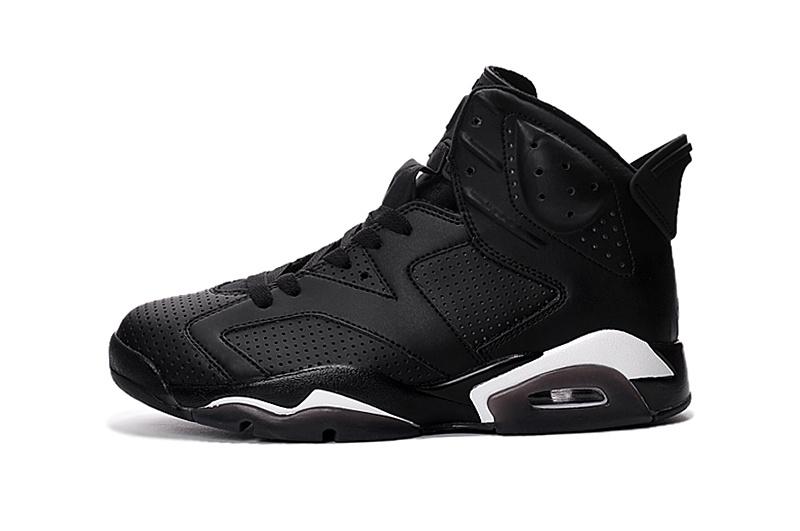 Air Jordan 6 soldes