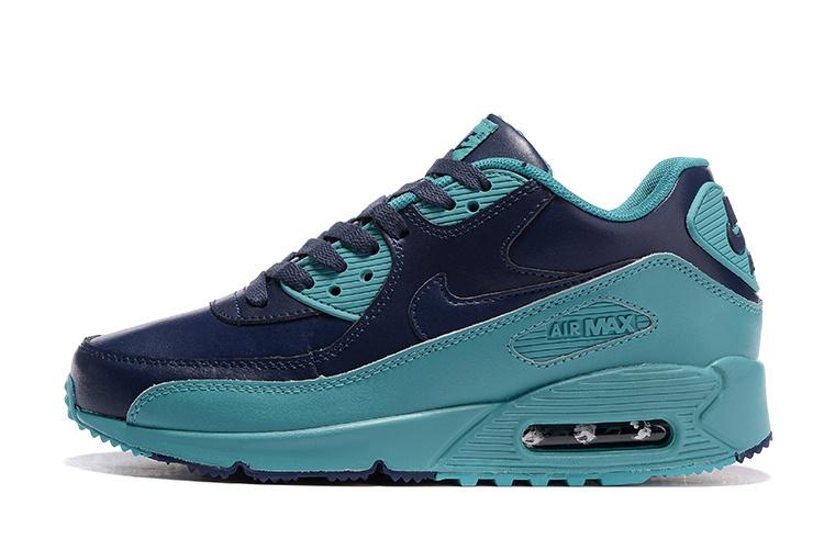 air max 90 sneakers,air max 90 bleu et verte homme,air nike pas cher