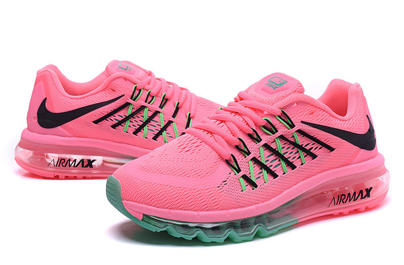 sports shoes 90f54 07fb1 air max femme air max 2015 rose femme nike air max 2015 original ivwhm 5