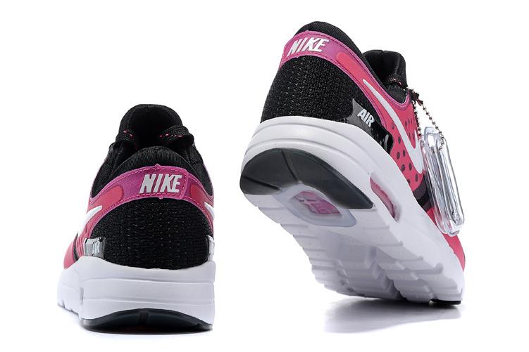 promo code 7ec01 52da2 air max zero pas cher pour 2017 air max zero noir et rouge femme 4gyat 4 ·  acheter chaussures nike ...