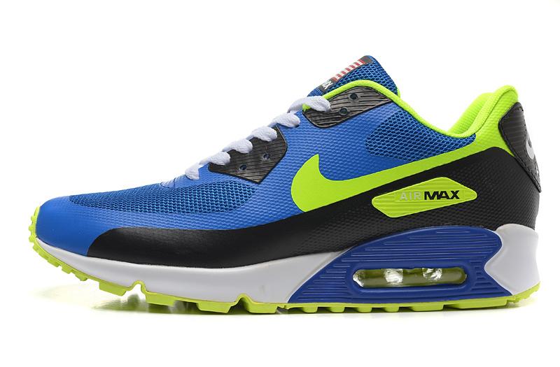 pretty nice 182f8 9157a ... basket air max homme air max 90 bleu et verte homme nike air max pas  cher
