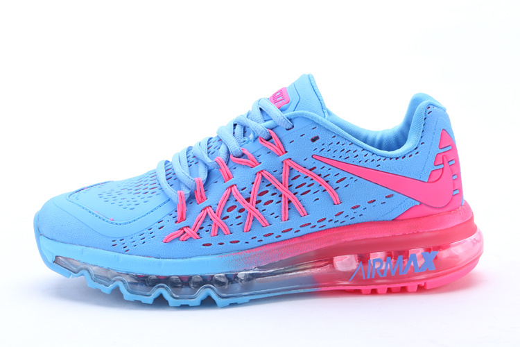 basket nike air max 2015 pas cher