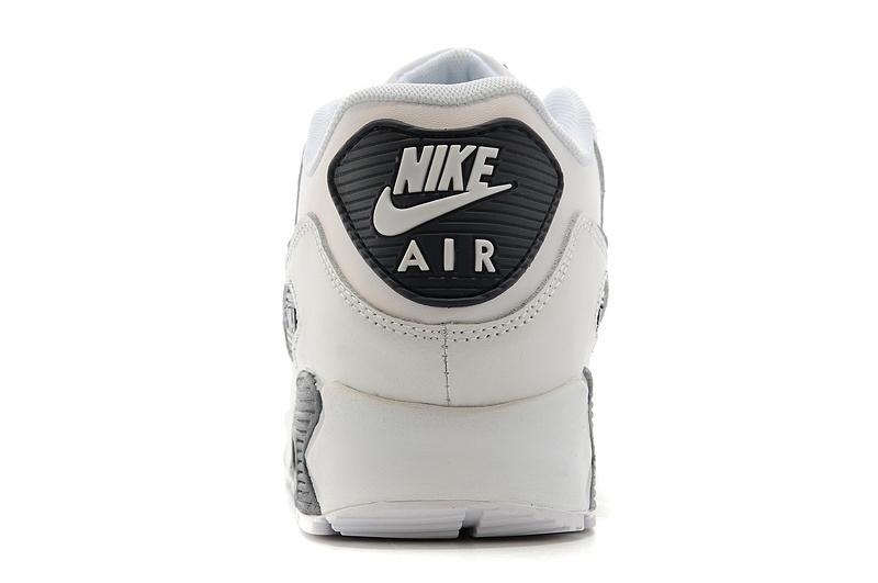 chaussure air max 90,air max 90 blanche et noir femme,air max 90 femme
