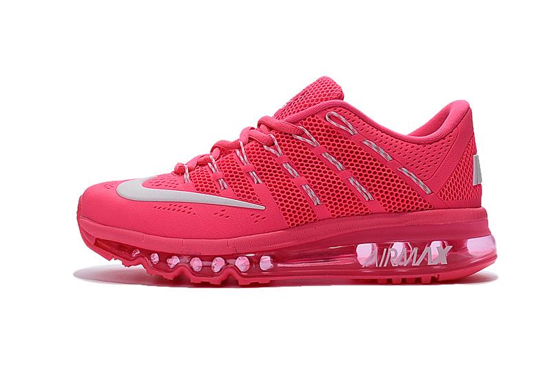 promo code dbfe3 c0127 ... chaussure nike pas cher air max 2016 rose femme nike air max femme tmwuf