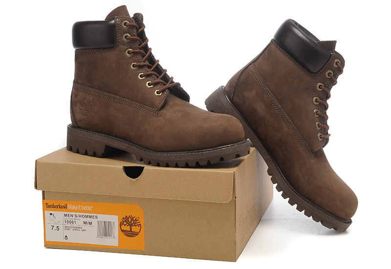 chaussure homme timberland en solde