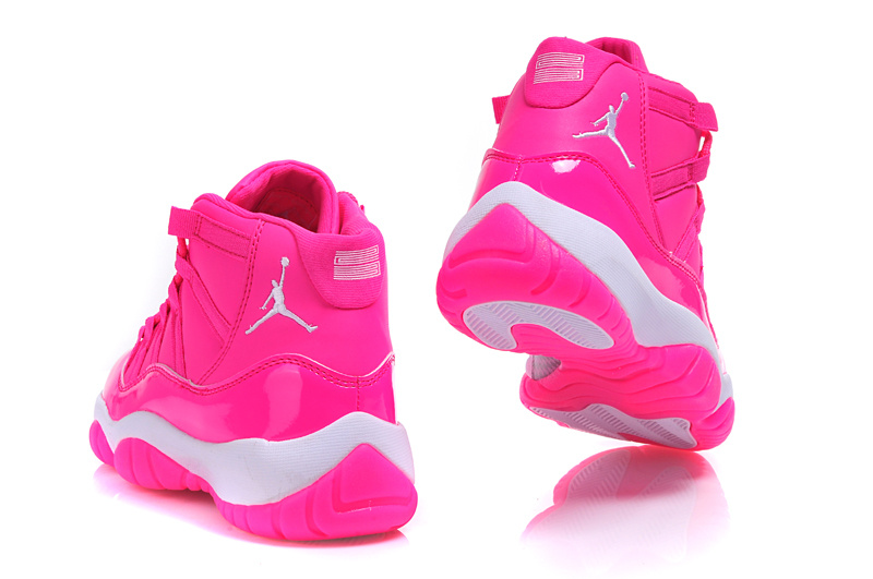 Blanche air Rose 11 Et Retro Nouvelle femme Jordan Air Jodan vN8nm0w