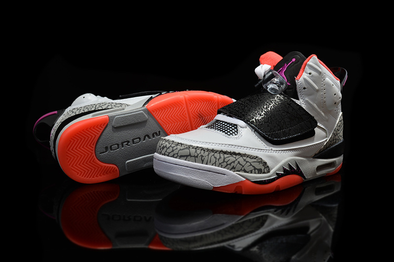 air jordan son of mars low pas cher