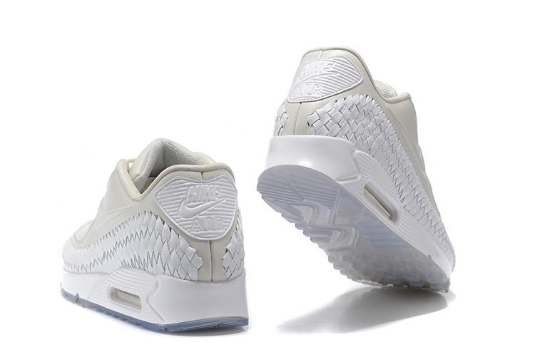 separation shoes 83d4b 90695 Boutique Nike Air Max 90 Femme Blanche Jsatt Reduction103787