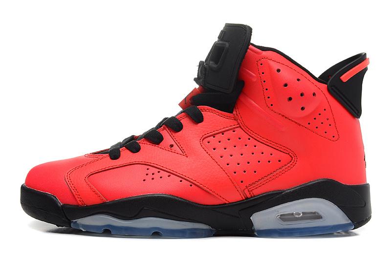 Nike Air Jordan Rouge