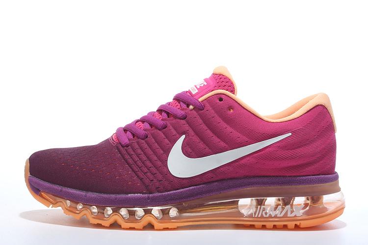 chaussure nike air max 2017 femme