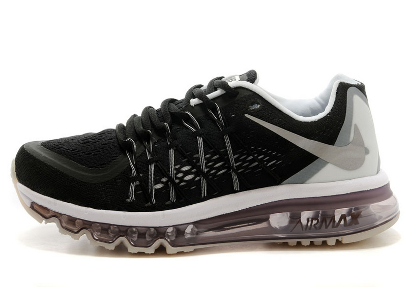 sports shoes 3400e 5111f ... nike air max femme pas cher air max 2015 noir et blanche femme air max  2015