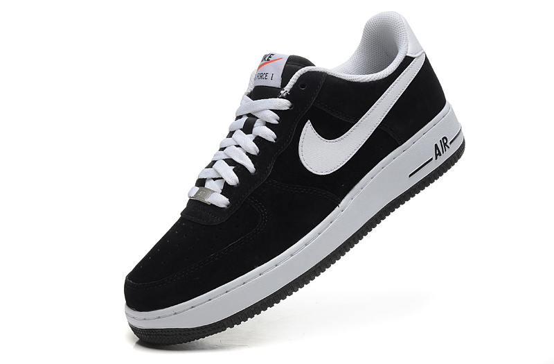 Nike Air Force 1 Femme Noir Nike Air Force 1 Youth GS