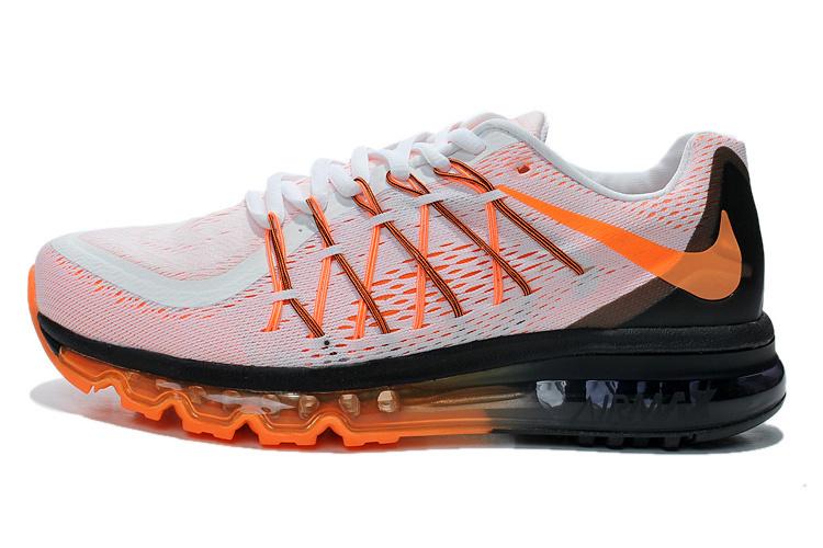 soldes air max homme,air max 2015 blanche et orange homme