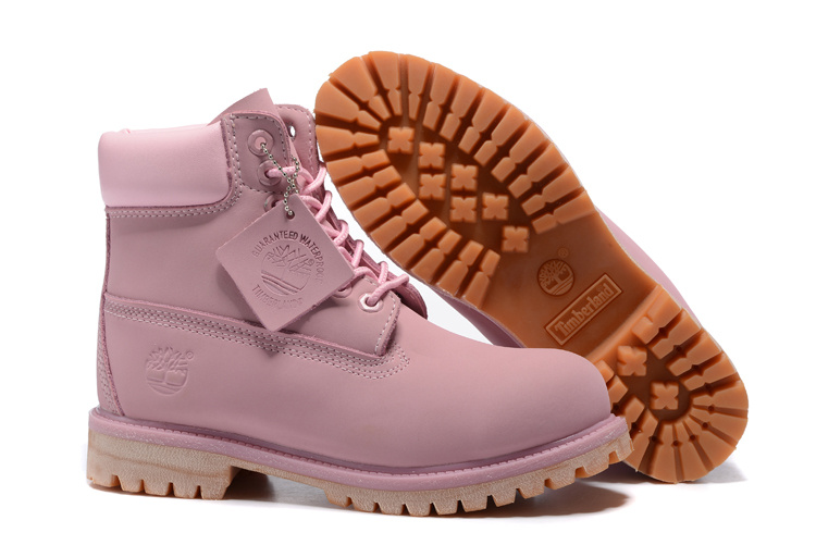 timberland pour femme pas cher