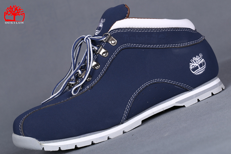 Earthkeepers Chaussures Timberland Homme Oakwell Vente En
