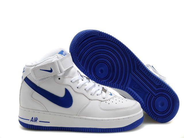 nike femme air force 1 mid