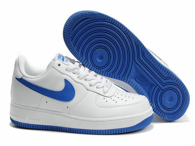 nike air force one bleu ciel femme