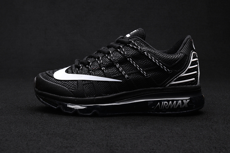 Basket Nike Air Max 2016 Junior Running Chaussures Homme