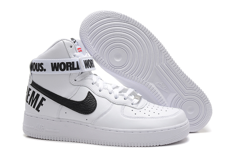 nike air force 1 high soldes
