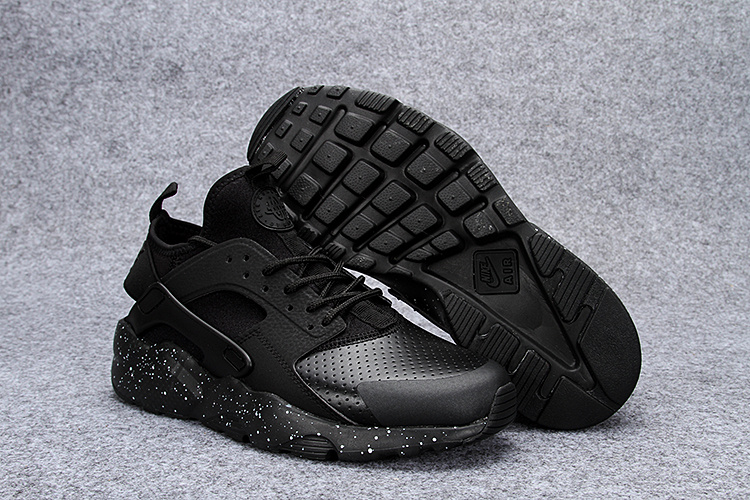 c24915a6c604a Nike Huarache Homme Noir Et Blanche