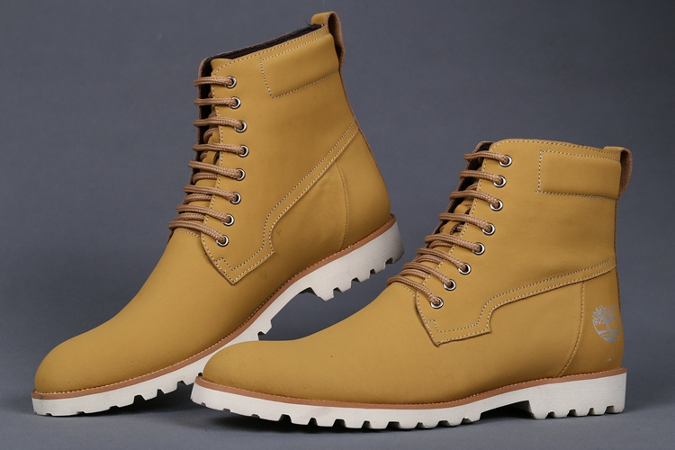 hommes timberland boots