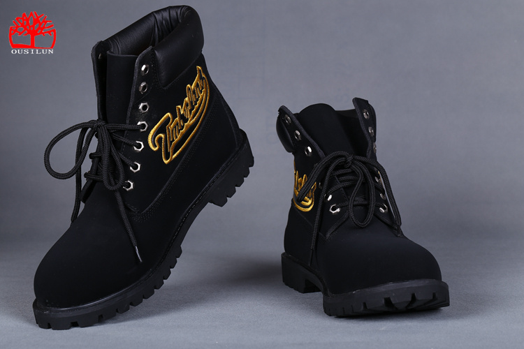 timberland boots noir,timberland homme noir et jaune,soldes timberland homme