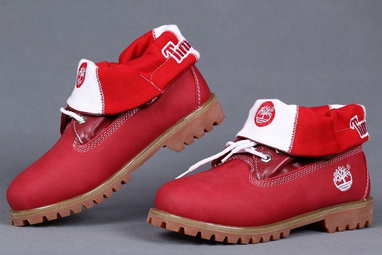 timberland femme noir,timberland femme rouge,boots timberland femme pas cher