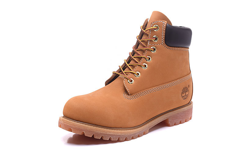timberland blanche