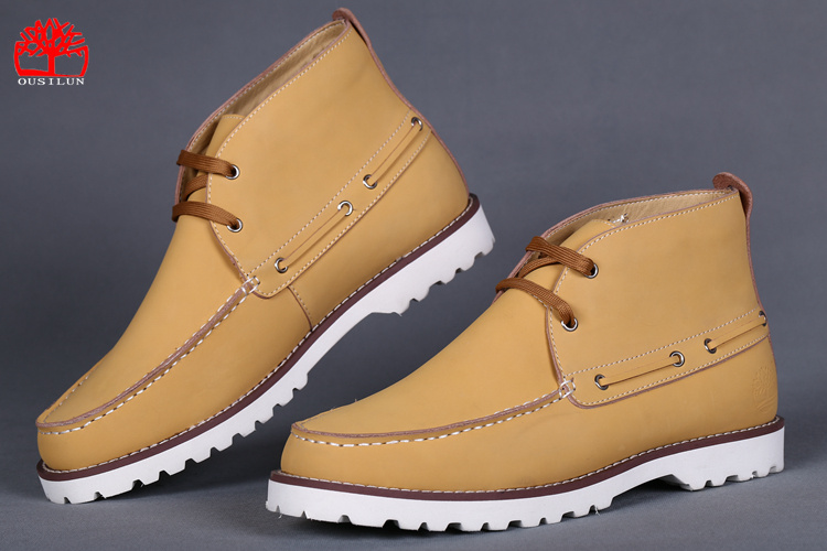 chaussures homme timberland classique