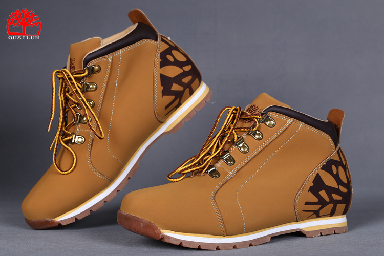 Timberland Boat Pour Homme